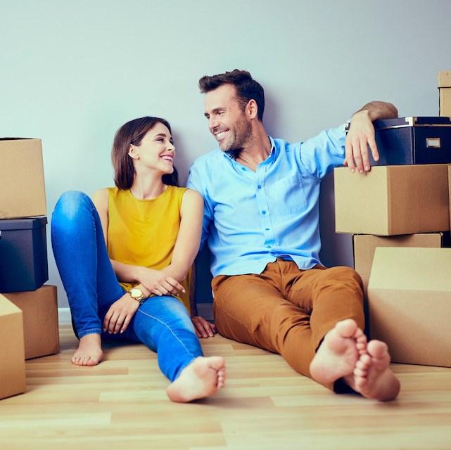 Préparez votre déménagement en toute sérénité