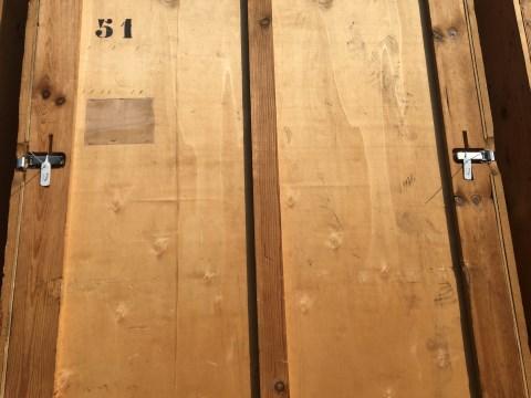Box stockage dans notre garde meubles près de Bordeaux