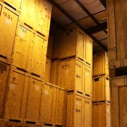 Garde meubles à Bordeaux